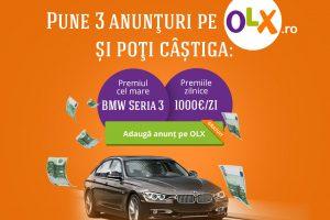 Marea Promotie OLX – Castigatorii premiilor