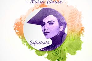 Maria Tanase – Regina cantecului romanesc