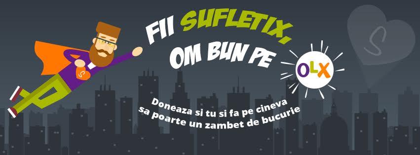 OLX Sufletix