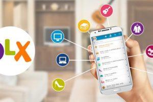 Aplicatia OLX, cea mai folosita aplicatie de cumparaturi online din Romania